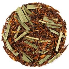 Rooibos Lemon Tea