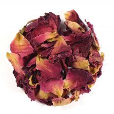 Rose Petals Tea