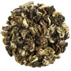 Silver Snail Green Tea