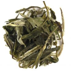 Snow Buds White Tea