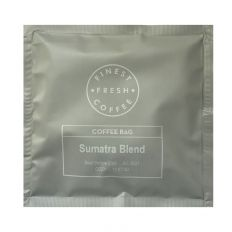 Sumatra Coffee Bag