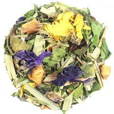 Organic Hemp Tea Blend