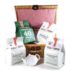 Tea Bag Hamper