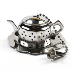 Teapot Shaped Tea Infuser
