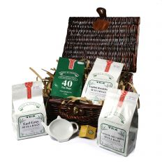 Tea Bag Hamper