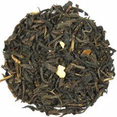 Almond and Cherry Black Tea
