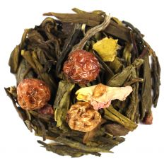 Berry Cream Blackcurrant Tea
