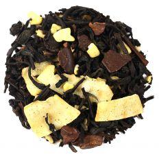 Chocolate and Coconut Black Tea