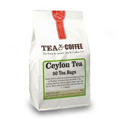 Ceylon Tea Bags