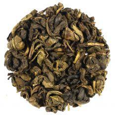 Cherry Green Tea
