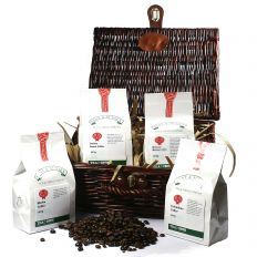 Coffee Hamper Selection