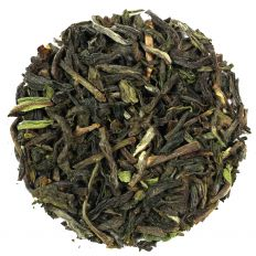 Darjeeling First Flush Phoobsering 2018