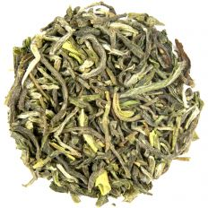 Darjeeling 1st Flush Tea Organic Phoobsering 2016