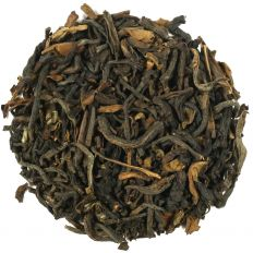 Decaffeinated Darjeeling Tea TGFOP