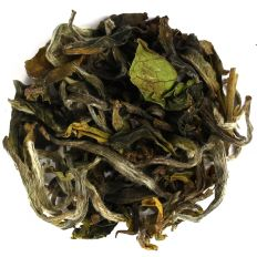 Darjeeling First Flush Seeyok 2017
