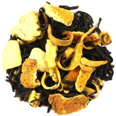 Orange Decaffeinated Black Tea