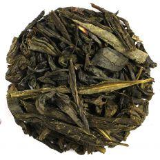 Earl Grey Green Loose Tea