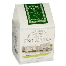 English Tea Gift Pack English Breakfast