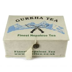 Gurkha Tea Gift Box