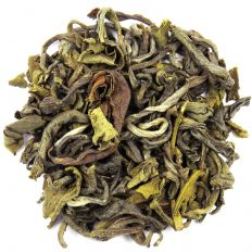 Vietnam Flowery Orange Pekoe Green Tea