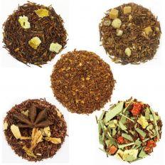 Rooibos Tea Selection