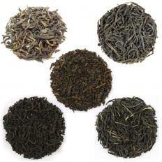 Ceylon Tea Selection