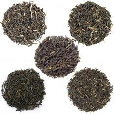 Assam Tea Selection