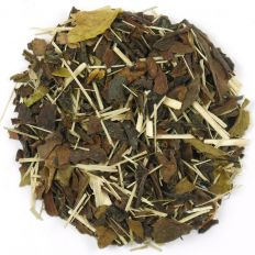 Nepal Lemongrass Black Tea Blend