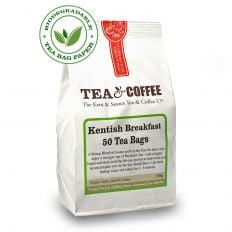 Kentish Breakfast Tea Bags
