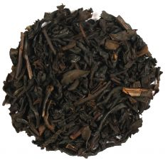 Lapsang Souchong Tea Crocodile