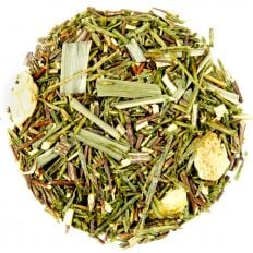 Lemon and Vanilla Green Rooibos