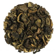 Mixed Berries Green Tea