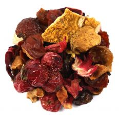 Organic Red Fruits Tisane