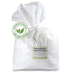 Portsmouth Tea Bags (1000)