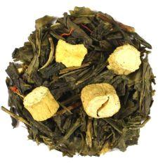 Red Ginseng Tea