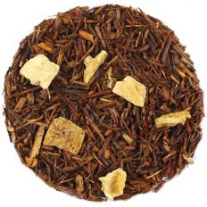 Rooibos Earl Grey with Lemon Peel