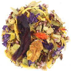 Summer Blossom Herbal Tea