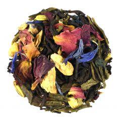 Sir Stuart Black and Green Tea Blend