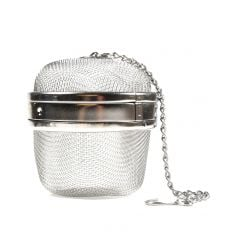 Teapot Mesh Infuser