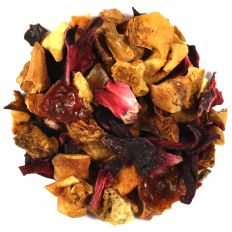 Tropical Fruit Tisane