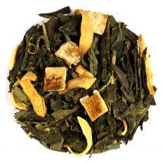 Wild Grey Green Tea