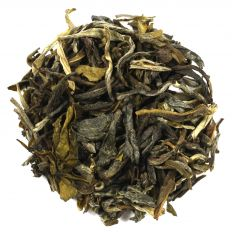 Yunnan Green Toppest Tea