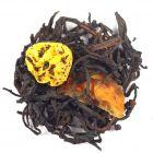 Mango and Orange Oolong Iced Tea