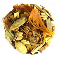 Ayurveda Turmeric and Mace Tea