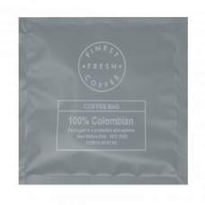 Colombian Coffee Bags