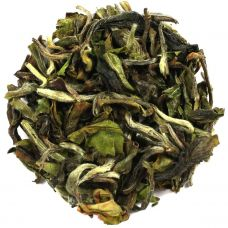 Darjeeling First Flush Rohini White Tea 2019
