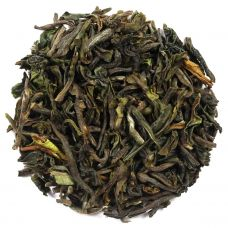 Darjeeling First Flush Tea Phuguri Organic 2019