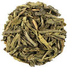 Decaffeinated Green Tea