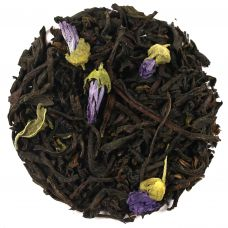 Earl Grey and Liquorice Black Tea