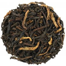 Earl Grey Decaffeinated Tea